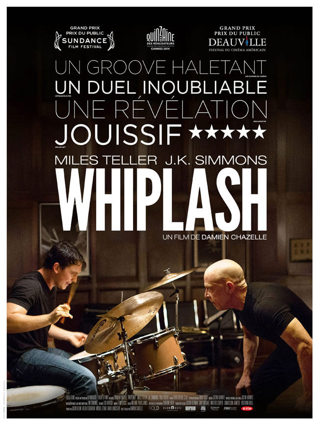 whiplash - film - kültür -sanat - analiz - film analizi