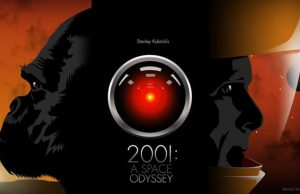 a space odyssey hal